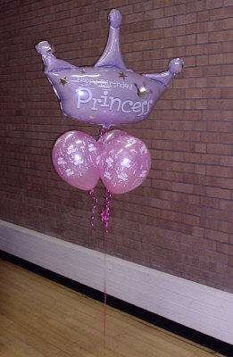 Cake Decor Cumbernauld : Kids Birthday Party Balloon Decorations