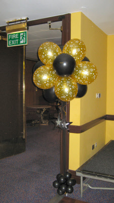 Corporate Balloon Decoration Amp Partyware