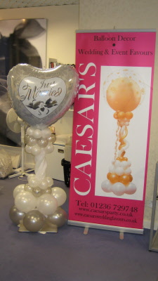 Cake Decor Cumbernauld : Simply Silver