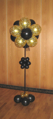 Cake Decor Cumbernauld : Topiary Balloon Decorations