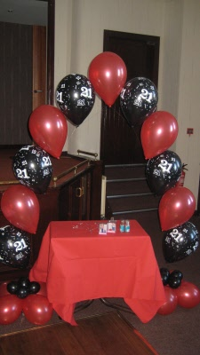 Cake Decor Cumbernauld : NEW balloon decor from the last few weeks