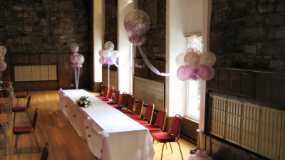 Cake Decor Cumbernauld : Lilacs & Purples
